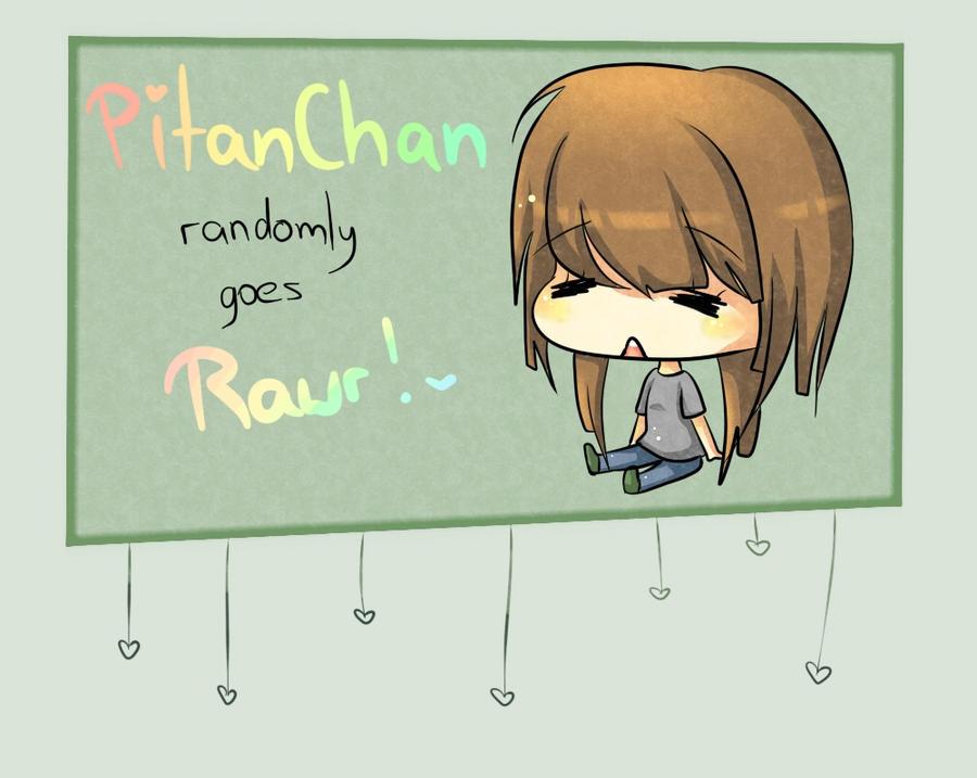 PitanChan's Profile Picture