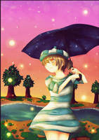 Animal Crossing: Goodbye Day. :D by PitanChan
