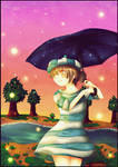 Animal Crossing: Goodbye Day. :D
