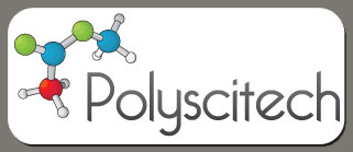 Polyscitech Logo by Alley9