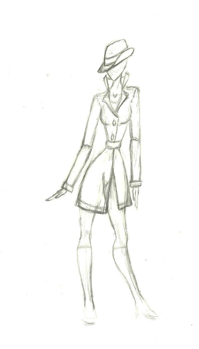 Ezabella Fashionista by ArtemisDragonheart
