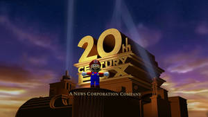 20th Century Fox (1994) with Mario 64