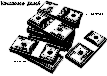 money brush by laydiiejay