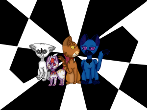 TheColorlessCat's Profile Picture