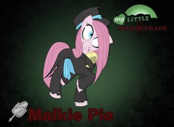 Malkie Pie by Rhanite