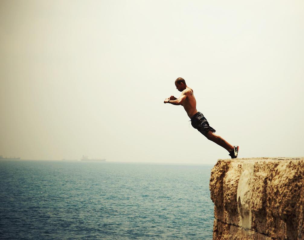 Leap of Faith by Mrs-Durden