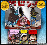 One Piece Chapter 758 Defeat the Evil