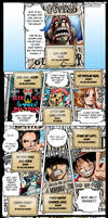 One Piece Chapter 801 Strawhat Pirates New Bounty