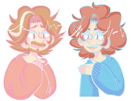 and we're the game grumps! by CallMeDusk