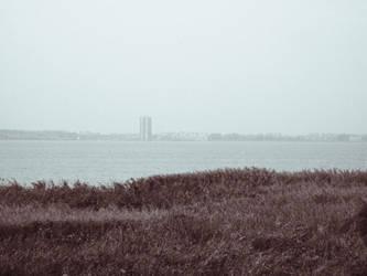 Cold bay by bulletproooof