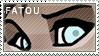 DotW Fatou Stamp by MatrixPotato