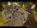 DotW: Stay Close To Me by MatrixPotato