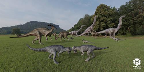 Interspecies Herd