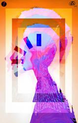 Digital Witness by IndyMan33