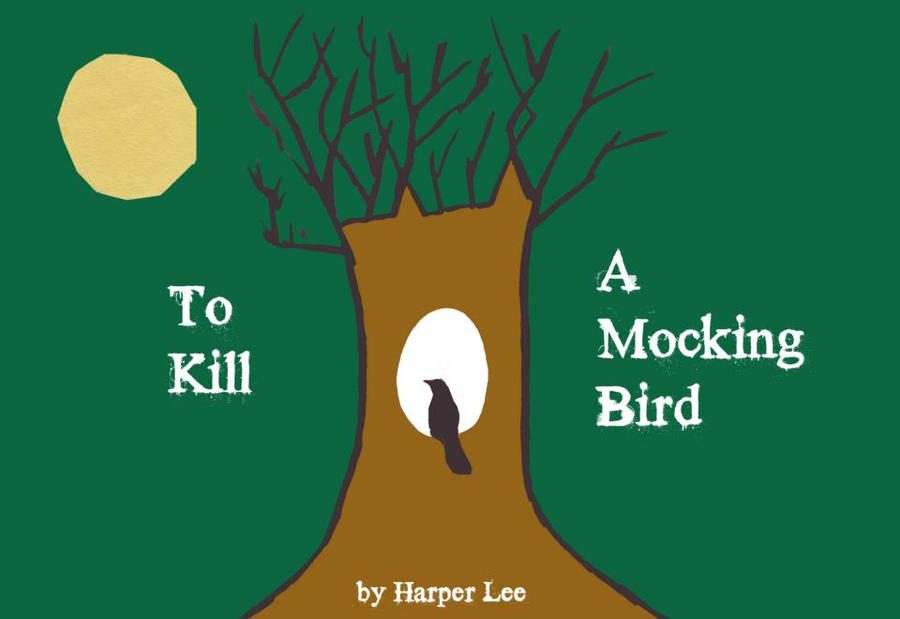 how to kill a mocking bird essay