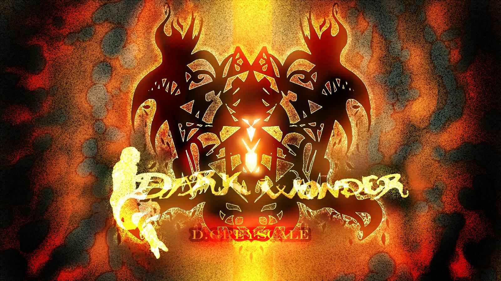 Wonder Book Cover Art ~ Dark wonder book cover by silverpencilbox on deviantart