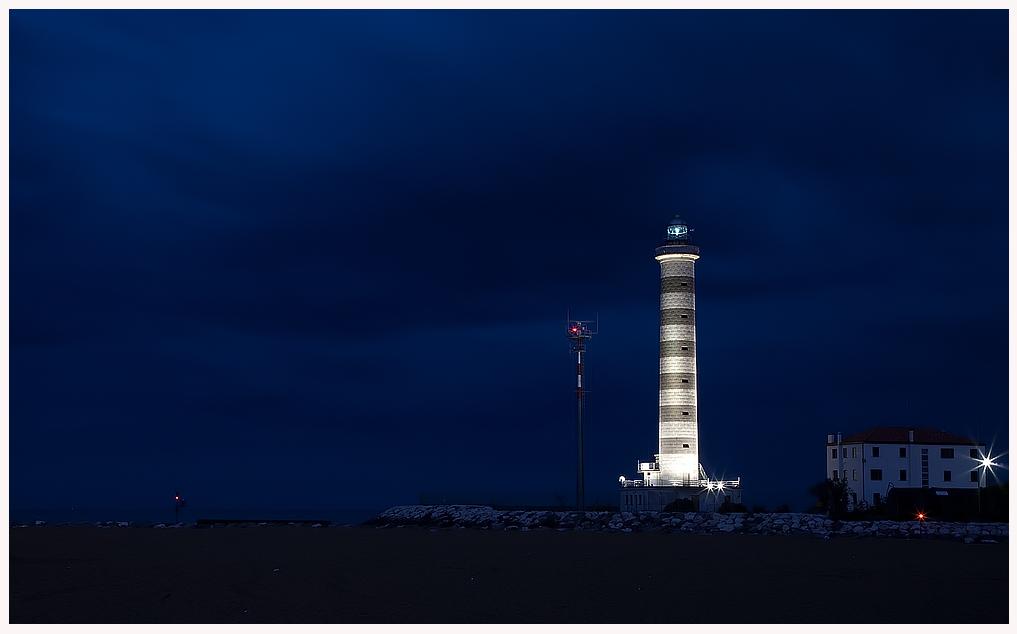 Lighthouse by fireman55