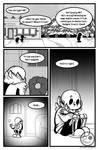 Unbreakable - Chapter 2-6