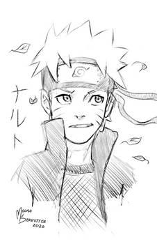 Naruto 2020