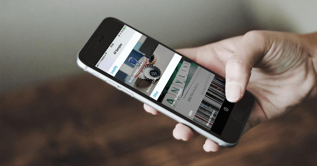 OCR Reader App Technology - mspaapp by mspaapp