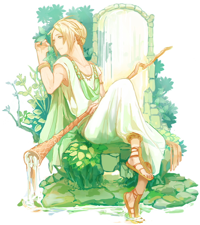 Character2 by tukasaaya
