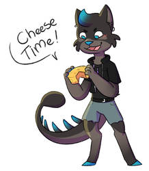 Cheese Time_Af