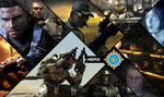 Heroes of the UNSC