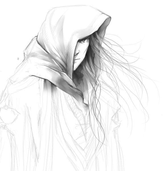 Asdair-WIP2 by LadyEru