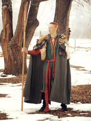 Of the Winter 1 by LadyEru