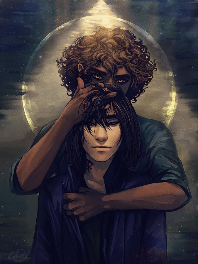 Soulguard by LadyEru