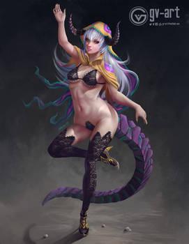 Canera (Yin)