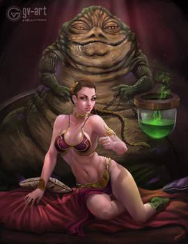 Leia Princess