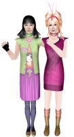 Piyu and Rokkee
