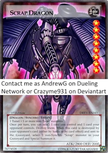 Scrap Dragon Orica by Crazyme931 on DeviantArt