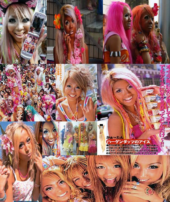 http://fc01.deviantart.net/fs25/f/2008/166/d/f/Ganguro_Fashion_Collage_by_chibii_kiwi_cone.jpg