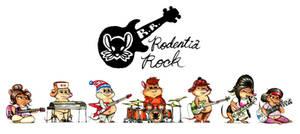 Rodentia Rock