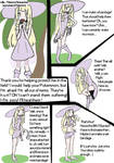 Lillie's Research Adventure - ENF Part 1 of 3