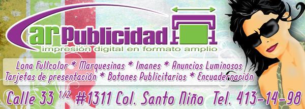 Anuncio Revista by certero27