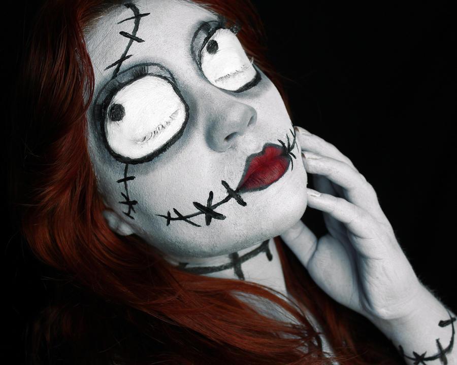 Sally by SydneyNicole