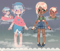 [OPEN] OTA Adopt girls by Etyzaya