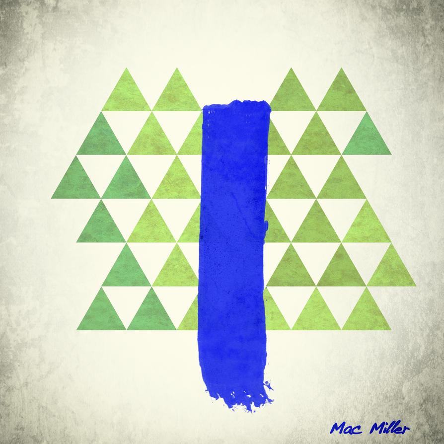 Mac Miller Blue Slide Park (Album Tracklist)