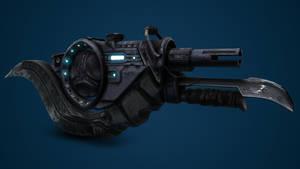 Halo Online Brute Shot