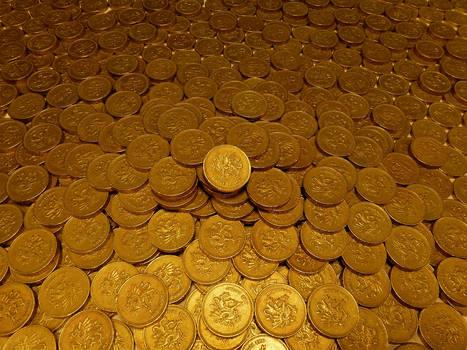 Coins: A Dragon's Hoard