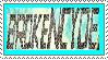 BrokeNCYDE Stamp by RandomRocks