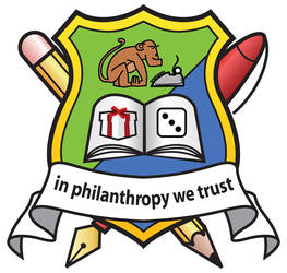 In Philanthropy We Trust by brainwipe