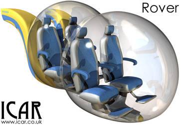 Rover by brainwipe