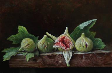 Figs by marcheba