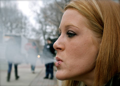 Smoke a Spell