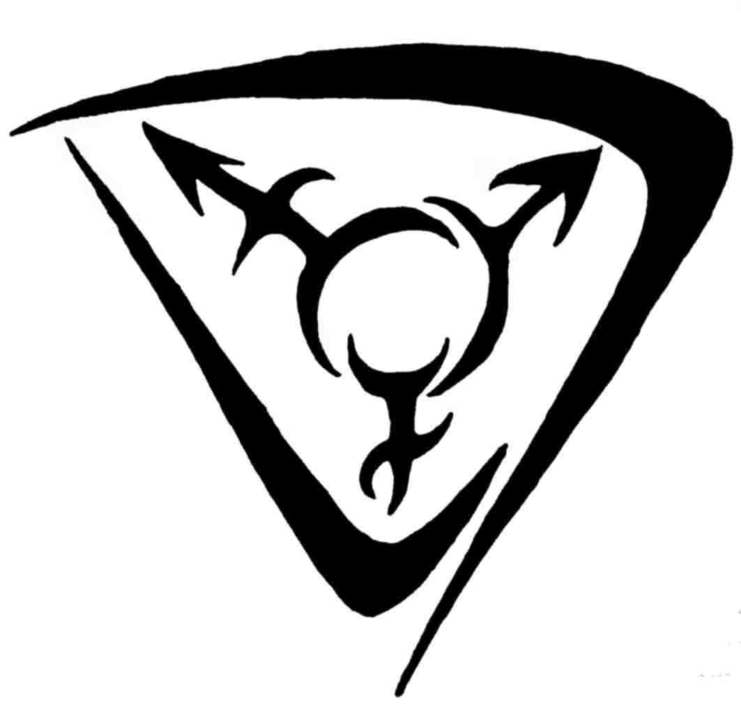 Celtic Trans Symbol By Bluecanary On Deviantart