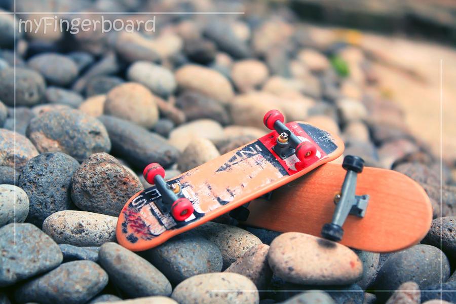My fingerboard by adietyandm on deviantart my fingerboard by adietyandm voltagebd Choice Image